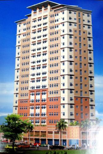 Little Baguio Terraces San Juan Condominium, San Juan