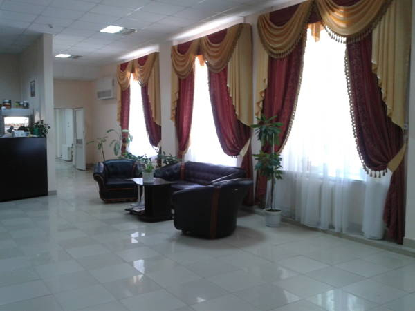 Prometei Hotel, Mineral'nye Vody