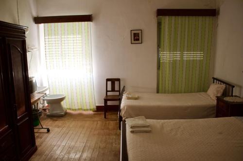 Residencial Tarouca, Fundão
