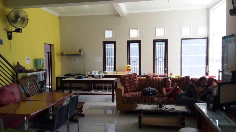 Colorbox House, Probolinggo