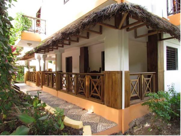 Hotel Rancho Don Cesar, Paraiso
