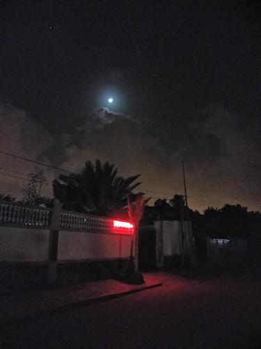 China Sandon Guest House, Djibouti