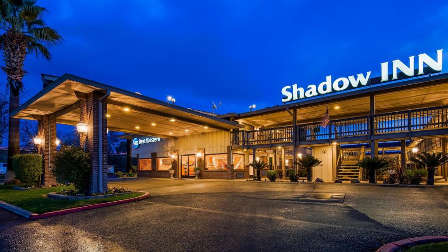 Best Western Shadow Inn, Yolo