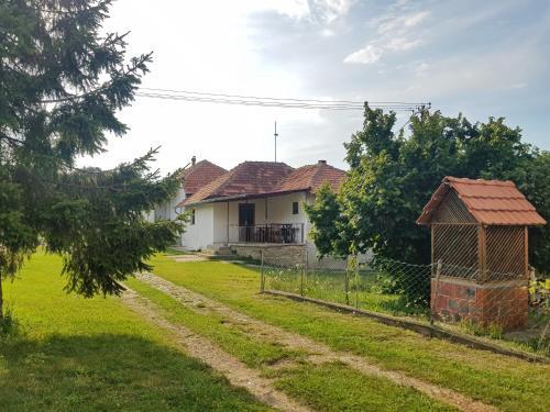 Green Apartments, Kuršumlija