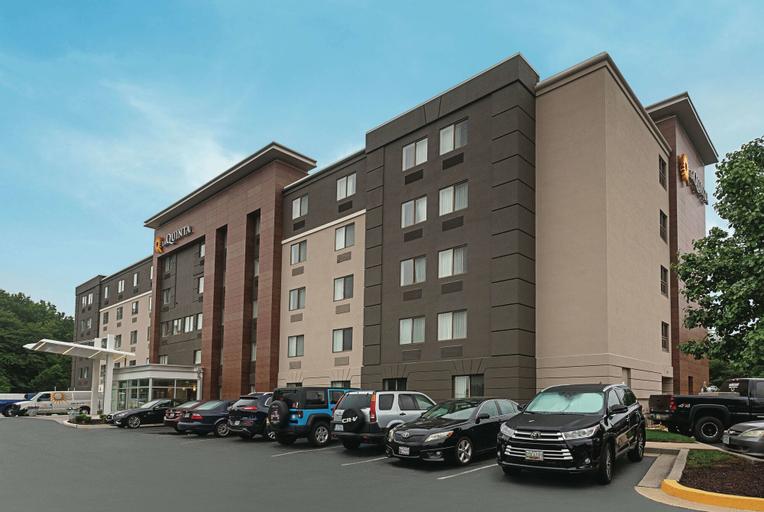La Quinta Inn & Suites by Wyndham Baltimore BWI Airport, Anne Arundel