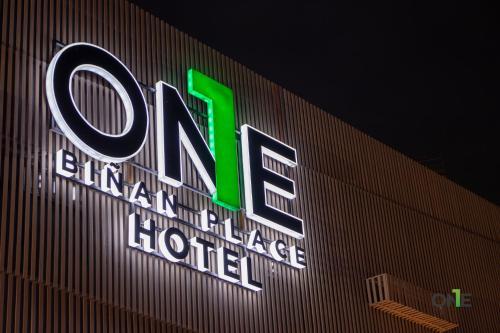 One Binan Place, Biñan