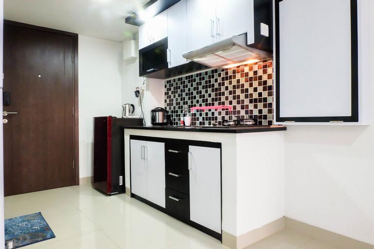 Suite Studio Room near Pancoran and MT Haryono, East Jakarta