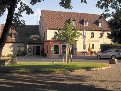 AKZENT Hotel Franziskaner, Kitzingen