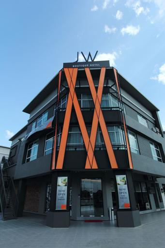 JW Boutique Hotel, Kota Melaka