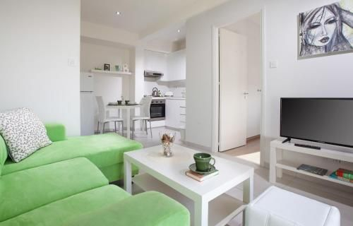 Two bedroom apartments in Nicosia,