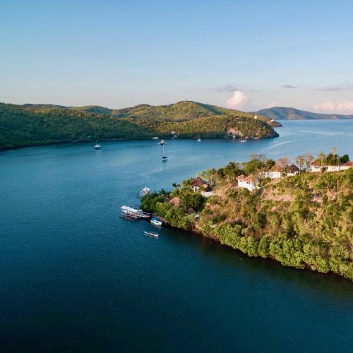 Marina del Sol Resort & Yacht Club, Busuanga