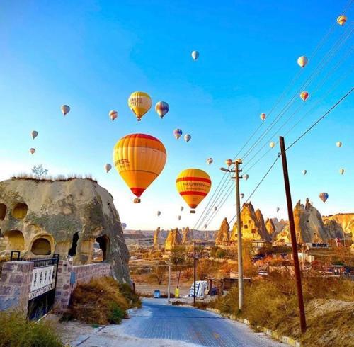 Cappadocian House - Adults Only, Merkez