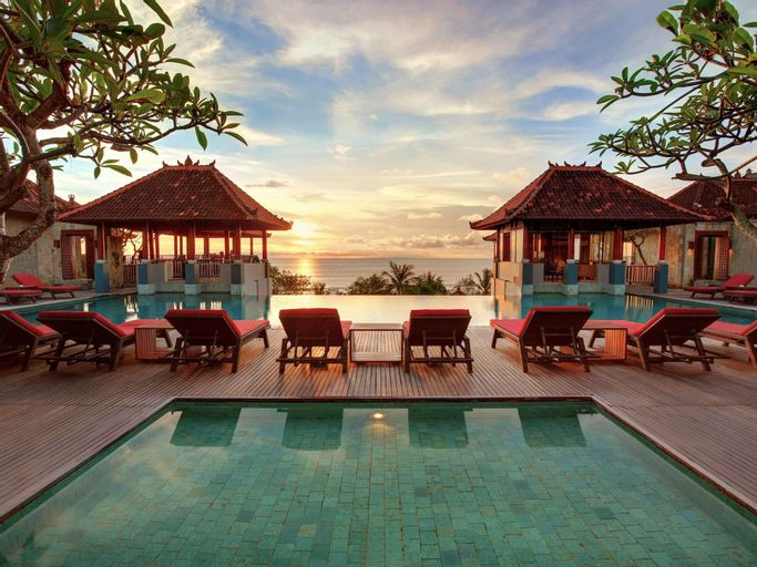 Mercure Kuta Bali, Badung