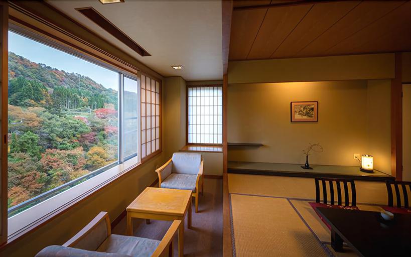 AKIU ONSEN HOTEL HANANOYU, Sendai