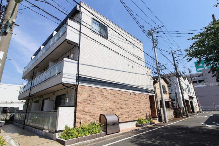 M-1 Tokyo Higashikojiya, Ōta