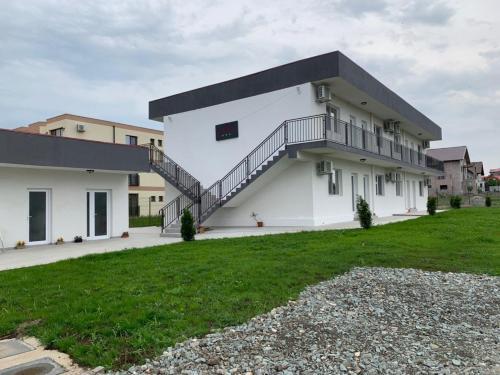 Casa Margo, Agigea