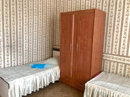 Уютная гостиница Кедр, Cheremkhovskiy rayon