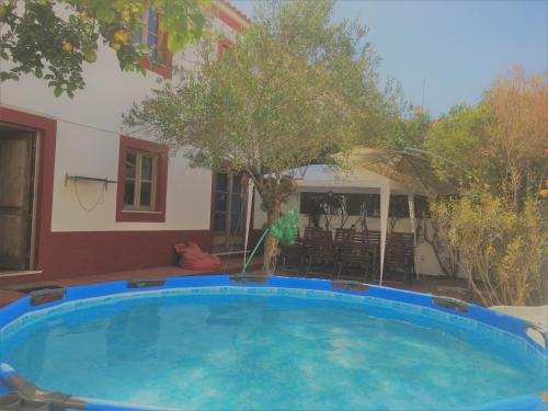 Get Lost In Milfontes Hostel, Odemira