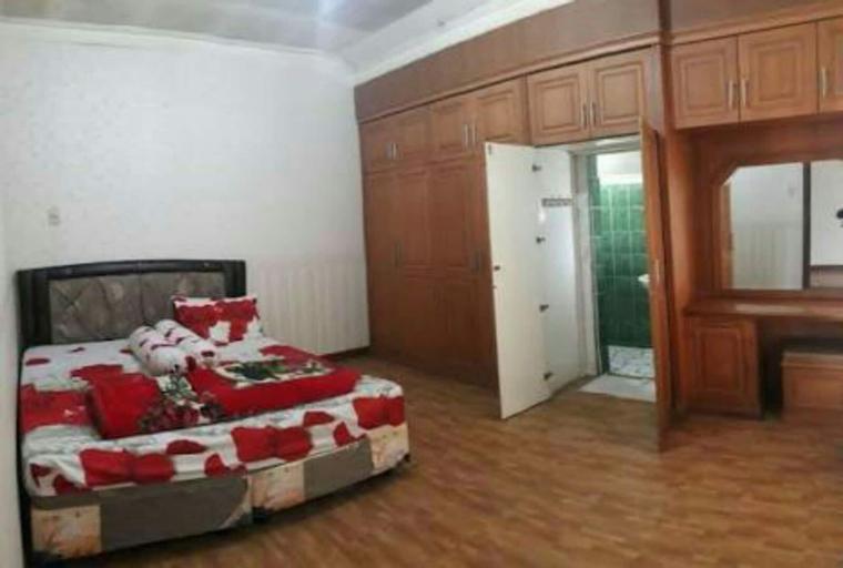 Sunroom Villa Bukit Mas, Karo