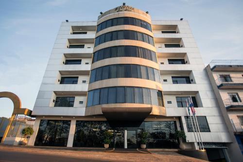 Asuncion Gran Hotel, Ciudad del Este