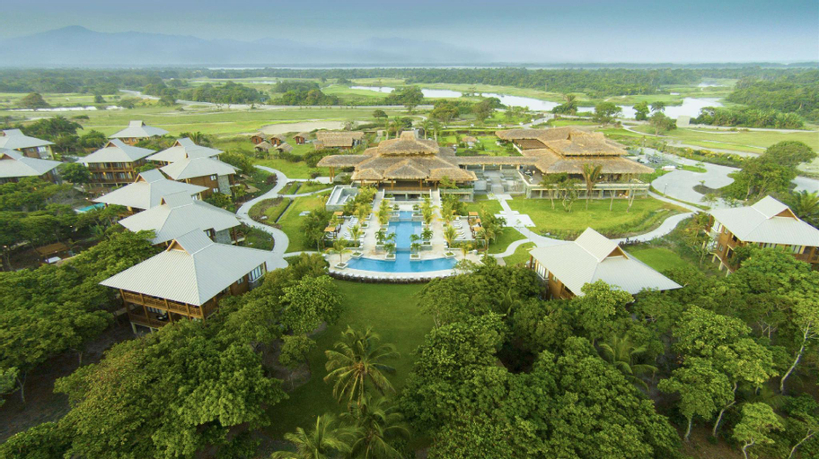 Indura Beach & Golf Resort Curio Collection By Hilton, Tela