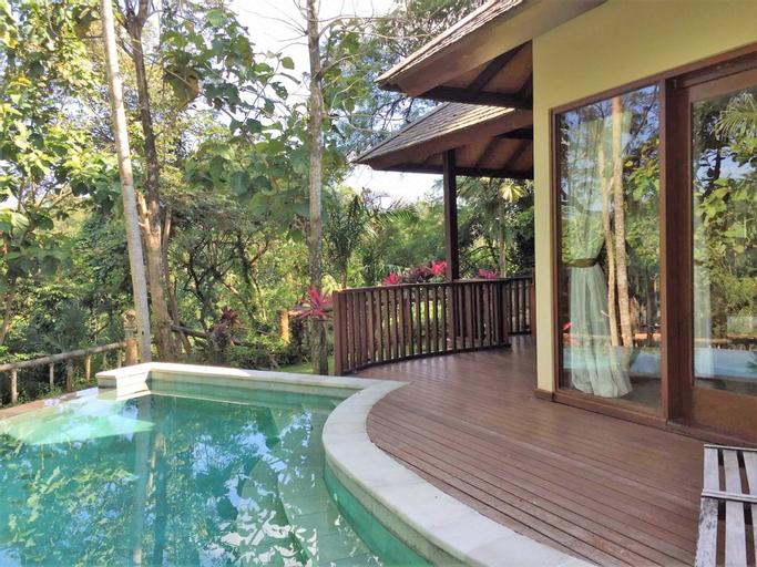 The Grand Bakas Villa, Klungkung