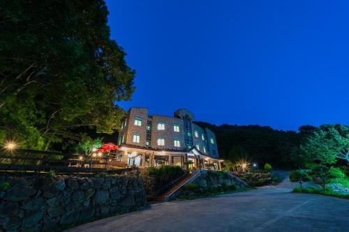 Hooni Guest House & Motel, Gurye