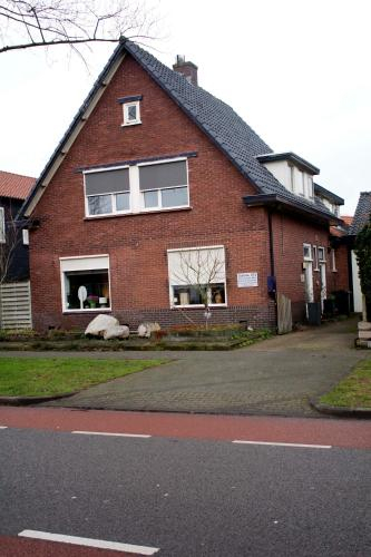 B&B Art Gallery 274, Apeldoorn