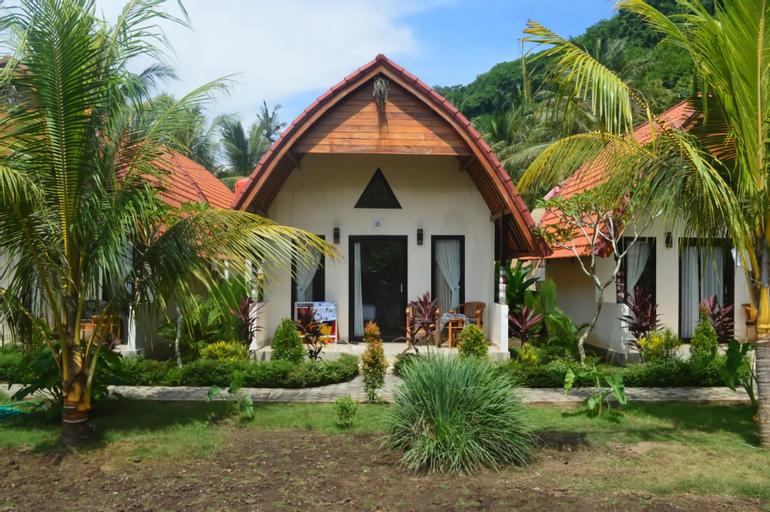Penida Bay Village, Klungkung