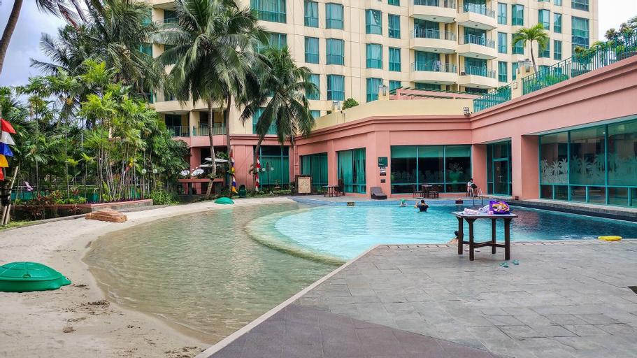Luxurious and Spacious Casablanca Apartment next to Kokas, South Jakarta