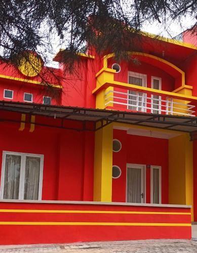 Villa Highland Berastagi 8 K, Karo