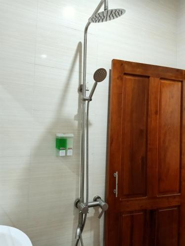 Son Tung motel, Bạc Liêu