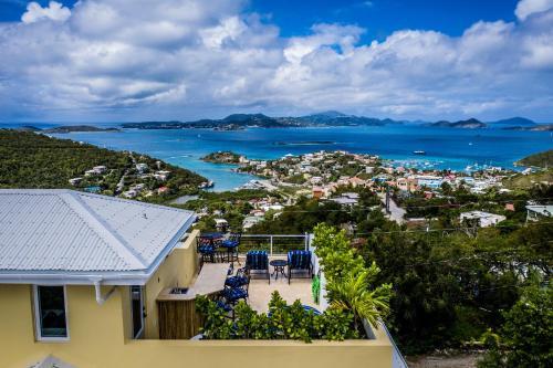Heavenly Villas, Cruz Bay