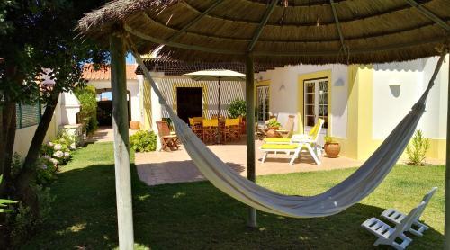 Porto Covo Rodrigues House, Sines