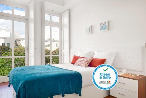Se Apartamentos - Porta34 Central Apartments, Braga