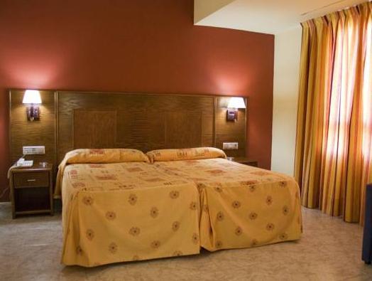 Hotel Perales, Toledo