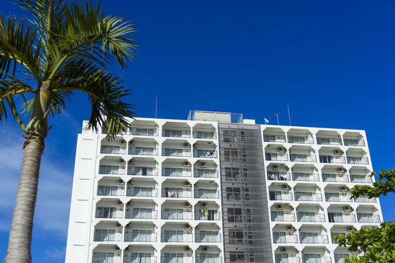 Condominium Hotel Monpa, Chatan
