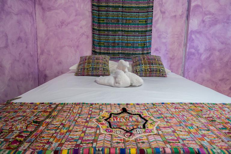 Hotel Maya, Granada