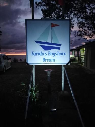 FARIDA'S BAYSHORE DREAM RESORT, Kuala Penyu