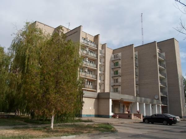 Hotel Znamensk, Akhtubinskiy rayon