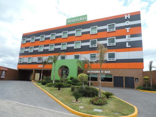 Xcoco Inn, Chiautla