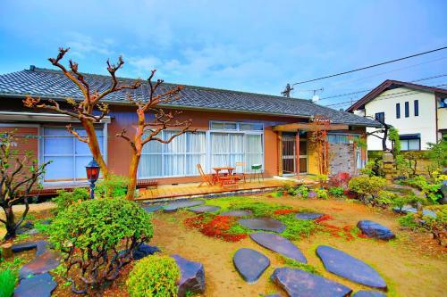 Gunma House, Maebashi