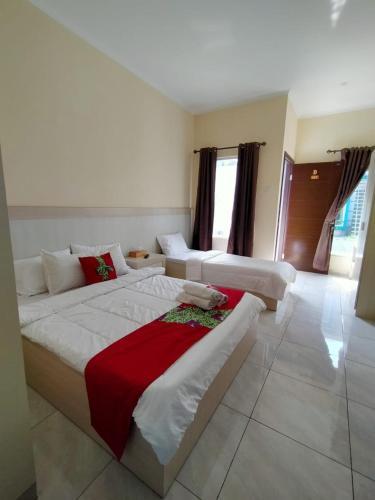 Maulana Hills Syariah Hotel, Bandung