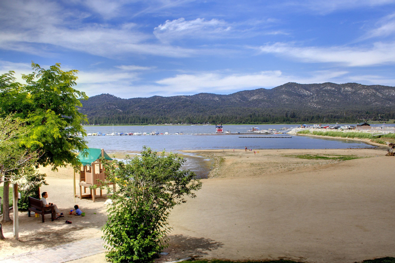Marina Resort, San Bernardino