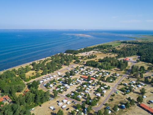 Haga Park Camping & Stugor, Mörbylånga