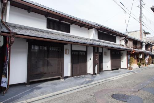 Machiya no Yado Iroha, Nagahama