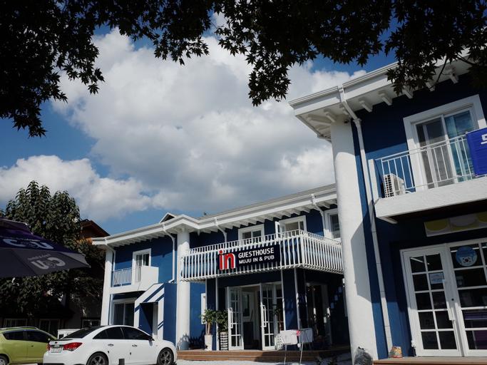 MUJU in GuestHouse - Hostel, Muju