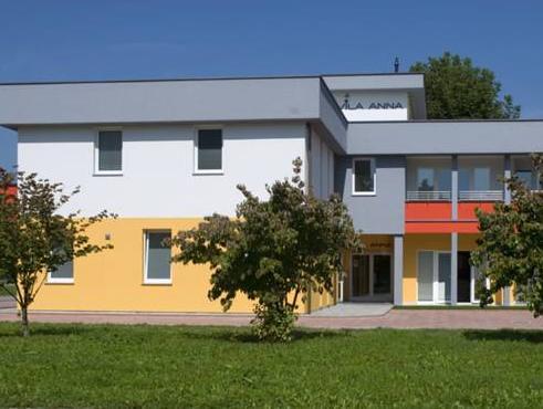 Villa Anna, Radenci
