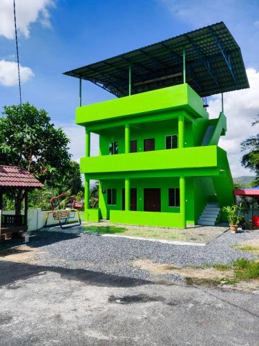 Padang Besar Green Inn, Perlis