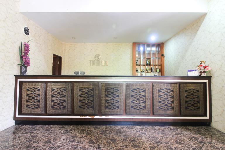 OYO 1153 Tiga Dara Hotel & Resort Syariah, Pekanbaru